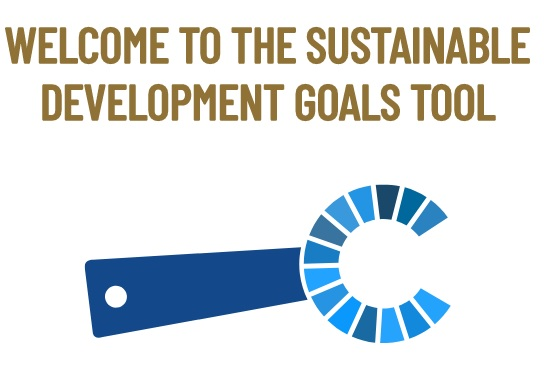 The Sustainable Development Goals Tool